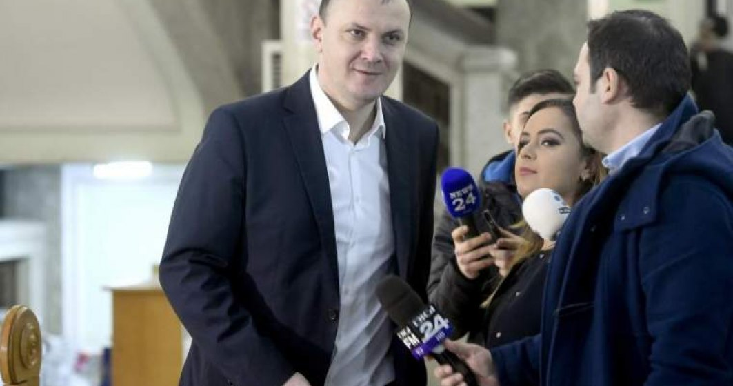 Sebastian Ghita nu vrea sa fie extradat din Serbia si invoca persecutii politice