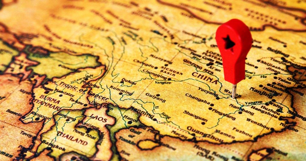 COVID-19   Un oraș din China anunță reluarea restricțiilor, după ce a fost semnalată o creștere rapisă a numărului de cazuri
