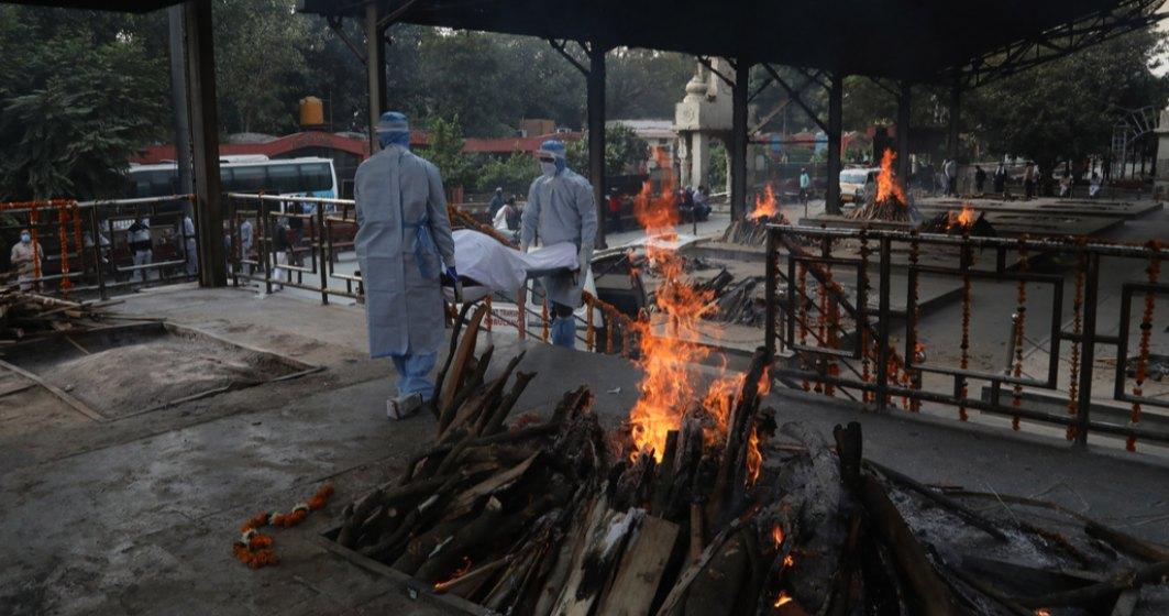 Patru motive pentru care criza de coronavirus din India amenință economia globală