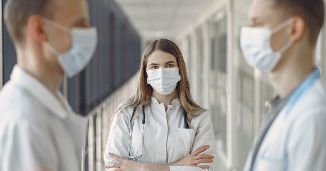 Cum a arătat primul webinar pe tema vaccinării împotriva COVID-19, pentru spitalele din România