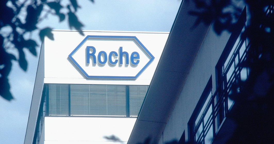 Parteneriat Roche si GE pentru dezvoltarea unei platforme digitale de diagnostic