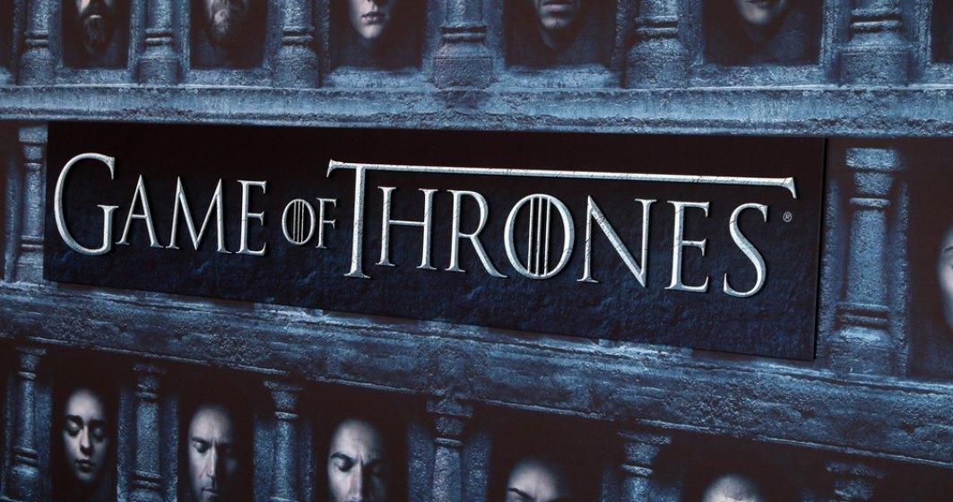 Game of Thrones, o mana cereasca pentru turismul nord-irlandez