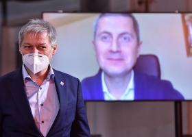 Barna pierde în fața lui Cioloș, în primul tur al alegerilor pentru șefia USR...