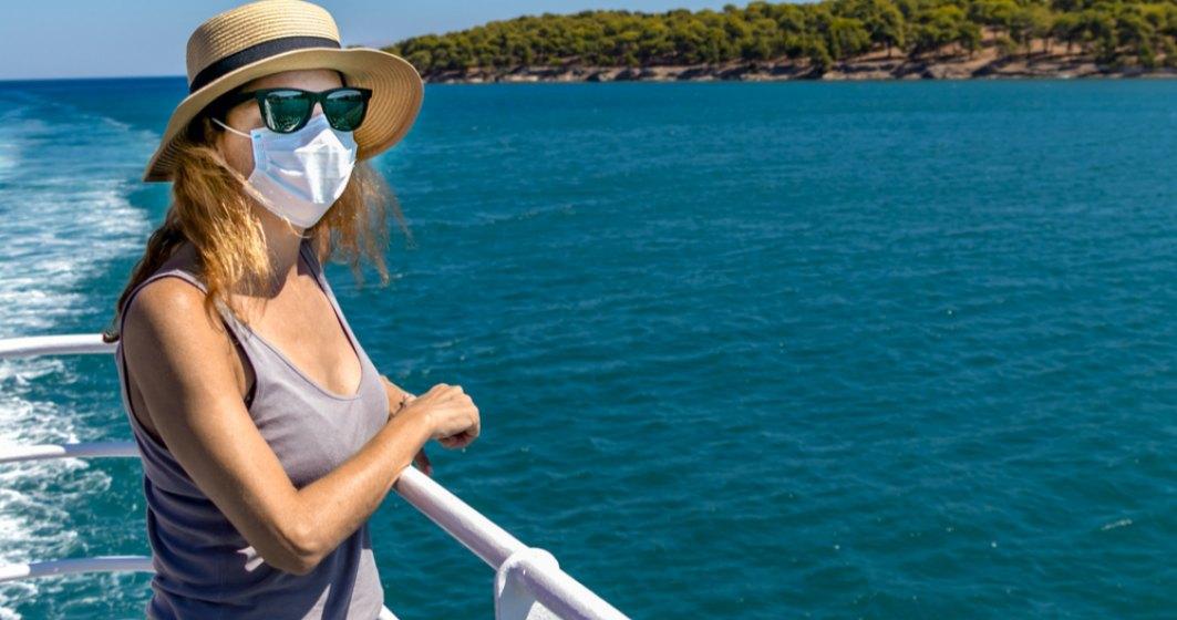Grecia impune noi restricții de călătorie, după creșterea infecțiilor cu COVID-19