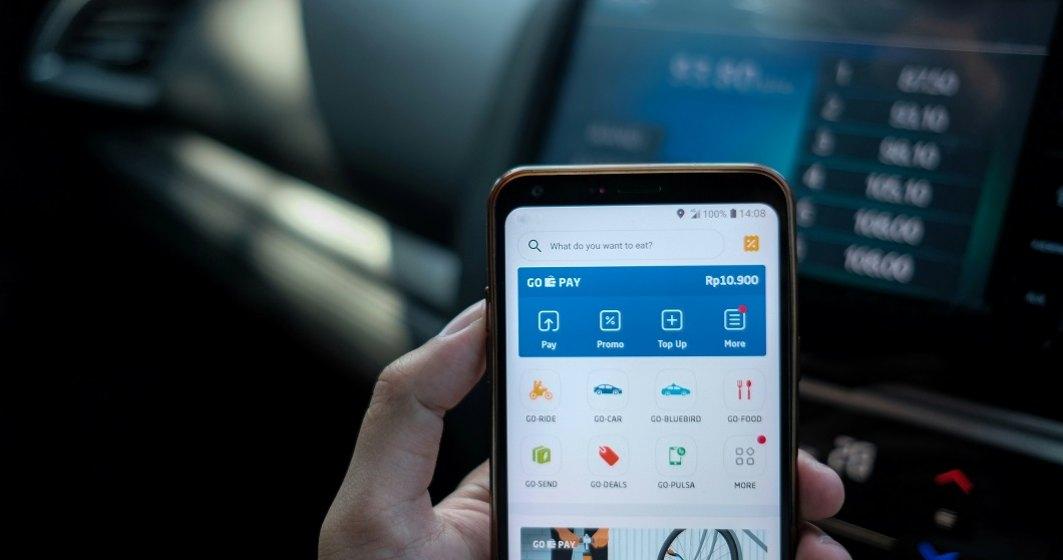 POS-ul, înlocuit cu telefonul și alte soluții de digitalizare anunțate de Vodafone