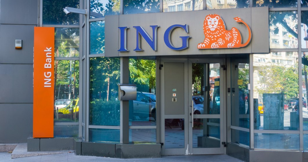 ING HomeBank a picat: clientii nu isi mai pot verifica soldul conturilor prin intermediul aplicatiei