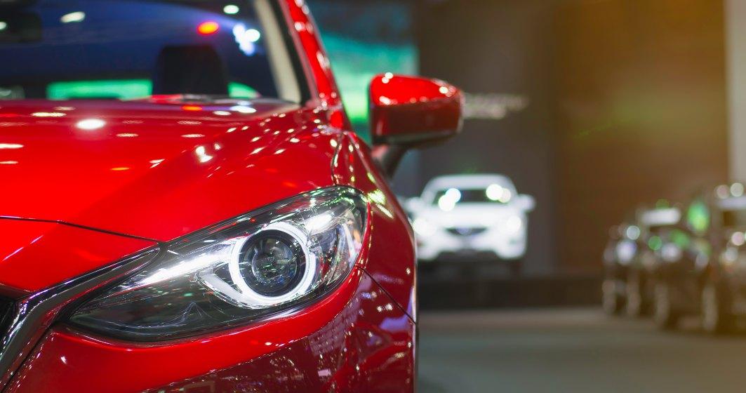 Evolutia industriei auto in Romania si in Europa