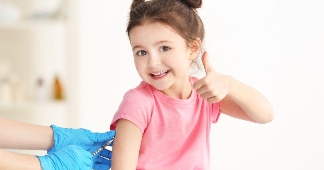 Când ar putea fi gata un vaccin anti-COVID pentru copii