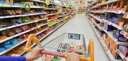 Prețurile au crescut, deși premierul spune că este doar o creștere temporară....