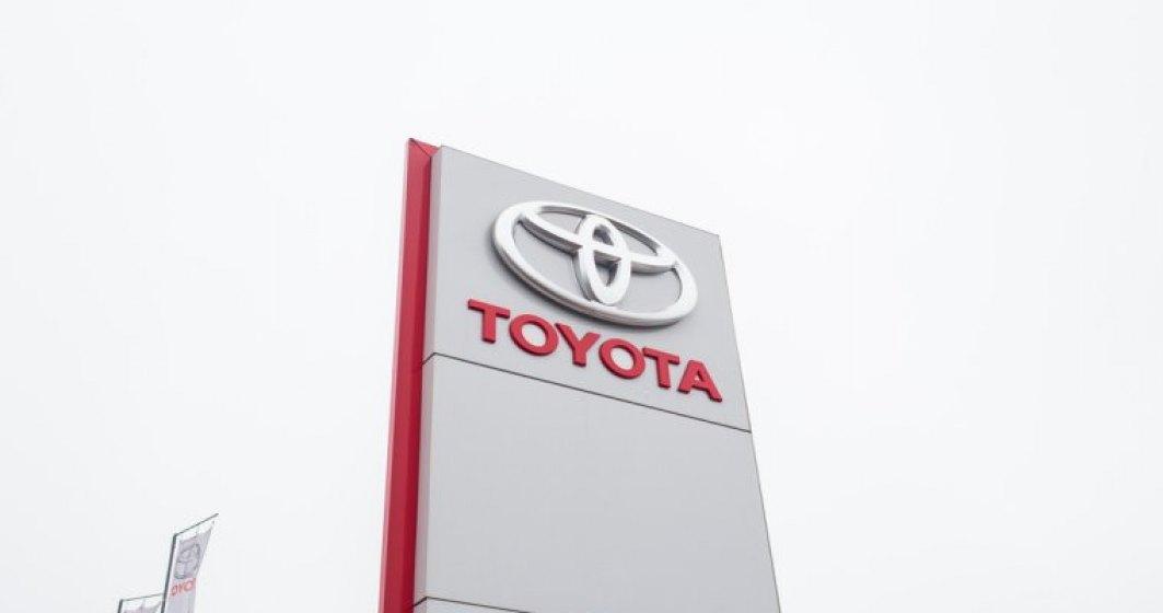 Toyota va extinde dezvoltarea tehnologiei de automobile hibride in urmatorii cinci ani, pentru reducerea emisiilor