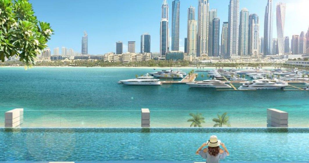 Acum poți cumpăra case în Dubai, doar cu pașaportul