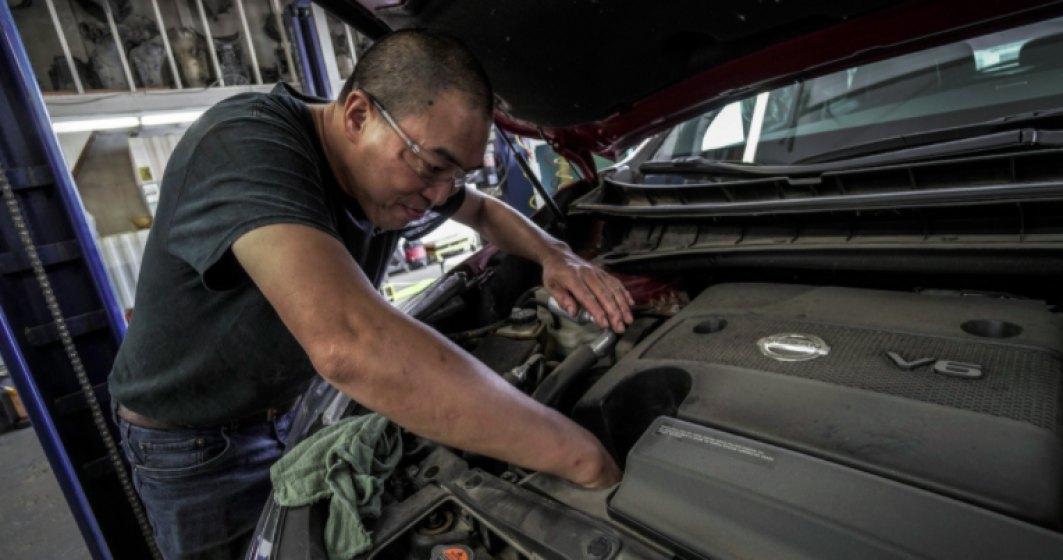 RAR vrea sa opreasca interventiile service, care fac masinile poluante. Sute de anunturi au fost sterse de institutie