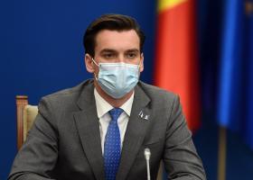 Andrei Baciu, despre vaccinarea obligatorie: Nu e o decizie luată, e o...