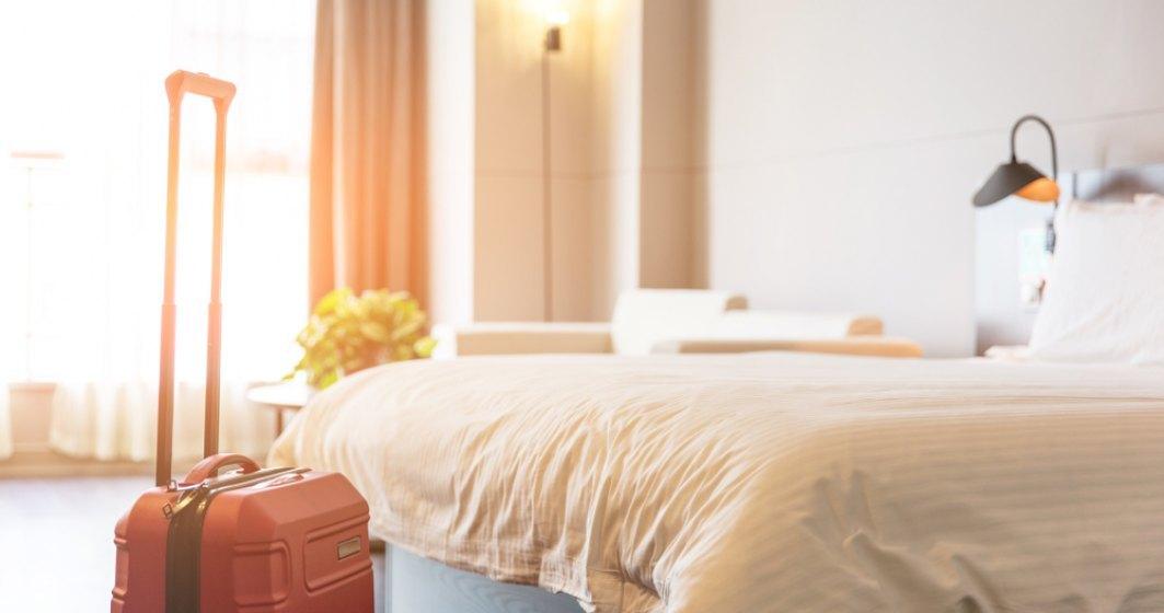 Grad de ocupare de 20% și concediu fără plată pentru angajați pentru hotelurile din țară