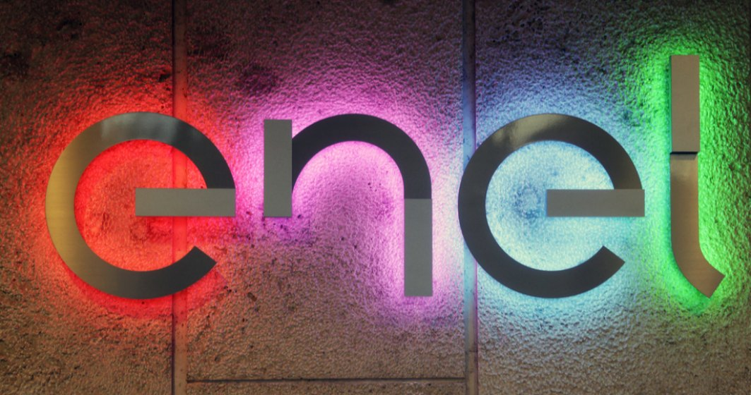 Enel plasează obligațiuni de 3,4 miliarde de dolari pe piețele americane