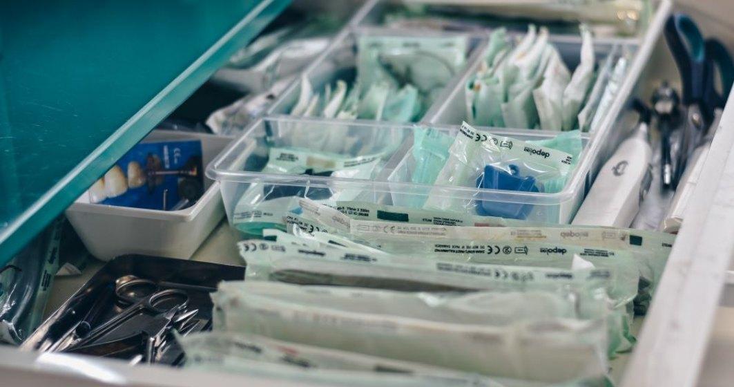 Au fost suplimentate fondurile pentru tratamentele pacienților cu COVID-19