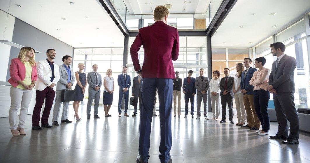Calitatile unui lider eficient: Patru strategii pe care cei mai multi manageri pe aplica