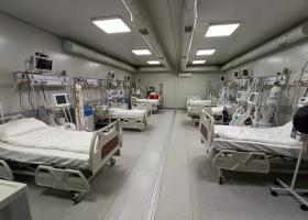 MApN se implică în lupta împotriva pandemiei: Spitalul militar din Craiova...