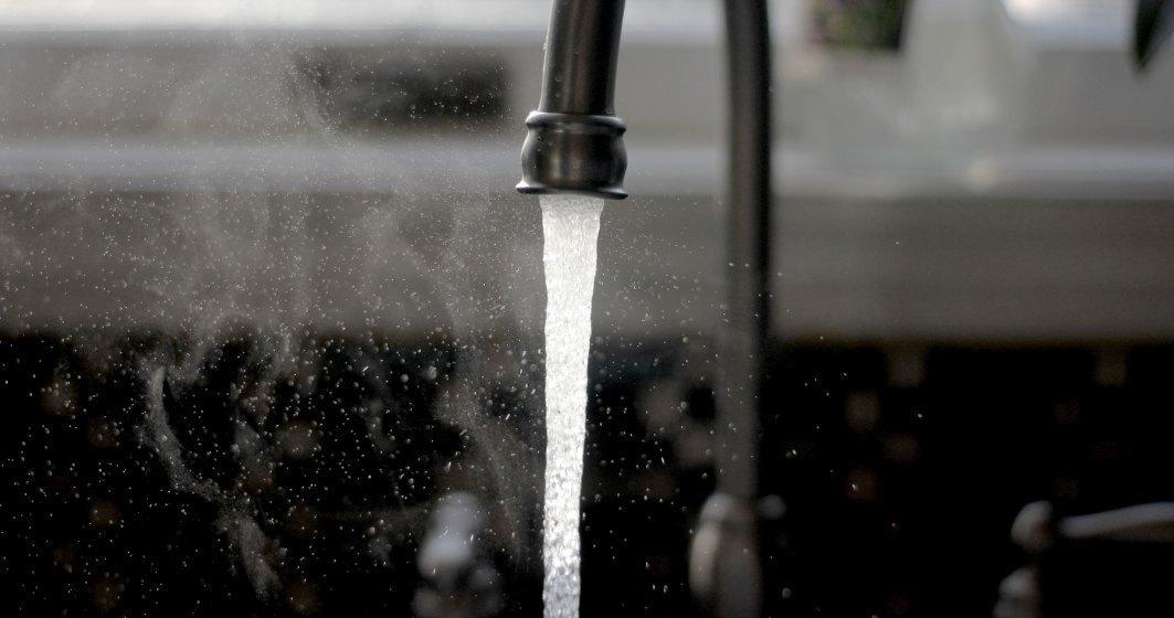 Aproape 100 de blocuri din Capitală nu au apă caldă
