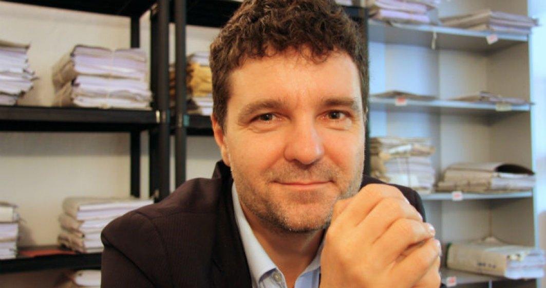 Nicusor Dan prezinta un sondaj potrivit caruia el mai bine cotat decat Vlad Voiculescu in preferintele electoratului