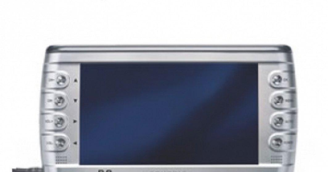 Grundig Davio 7: televizorul portabil cu LCD