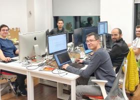 Investitie de 185.000 de euro pentru romanii de la Bright Spaces: ce solutie...