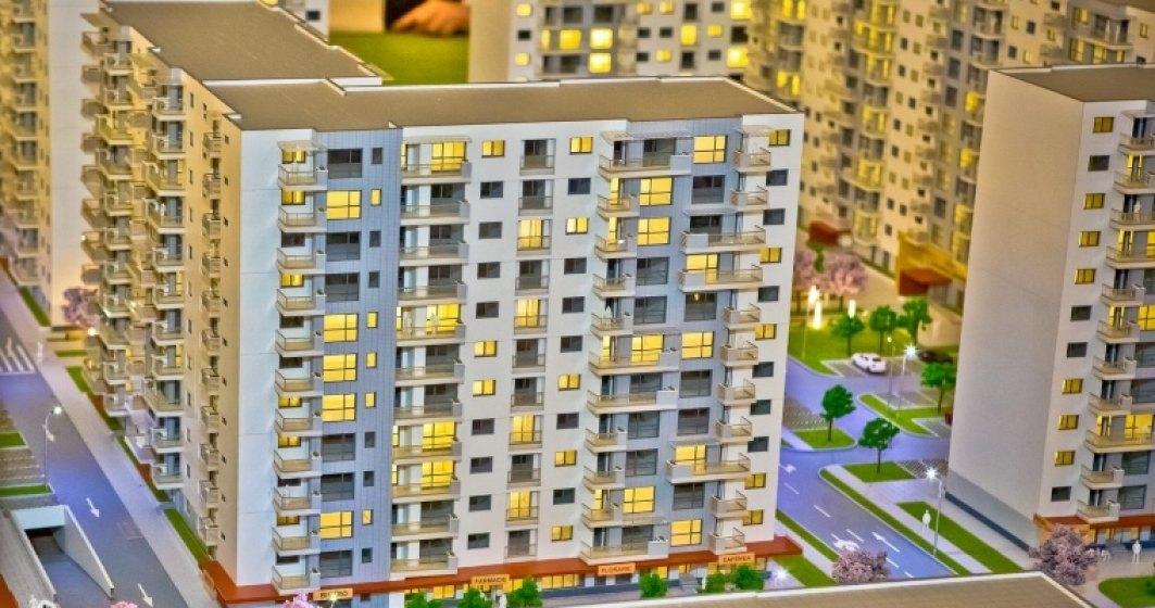Ansambluri rezidentiale de peste 100 de milioane de euro isi lanseaza oferta la Salonul Imobiliar Bucuresti
