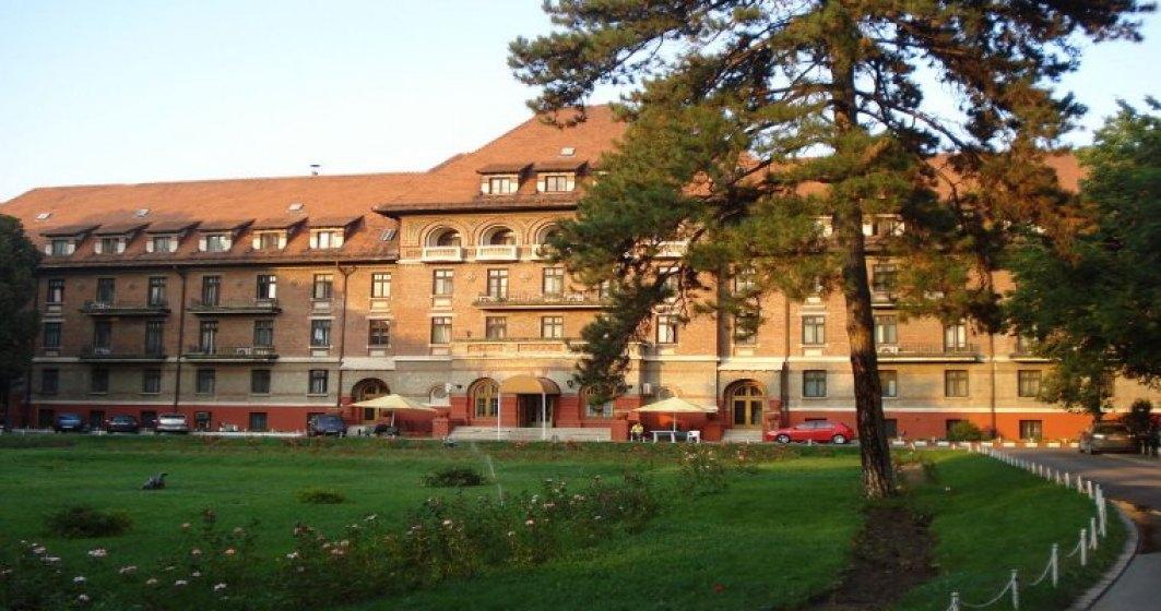 Hotelul Triumf, care a fost dorit si de DNA, trece in administrarea Ministerului Afacerilor Externe