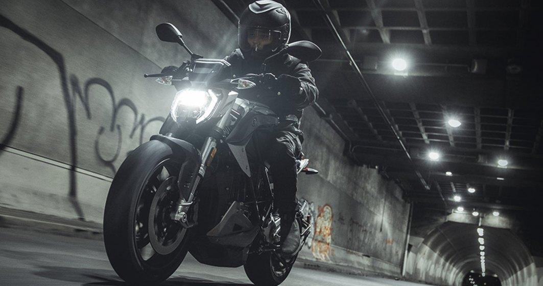 Brandul american de motociclete electrice Zero Motorcycles a intrat pe piața din România