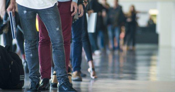 ANOFM: Rata șomajului a scăzut în luna mai