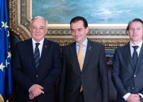 Demnitarul public cu salariul de cinci ori cât al lui Iohannis. Leafa celor...