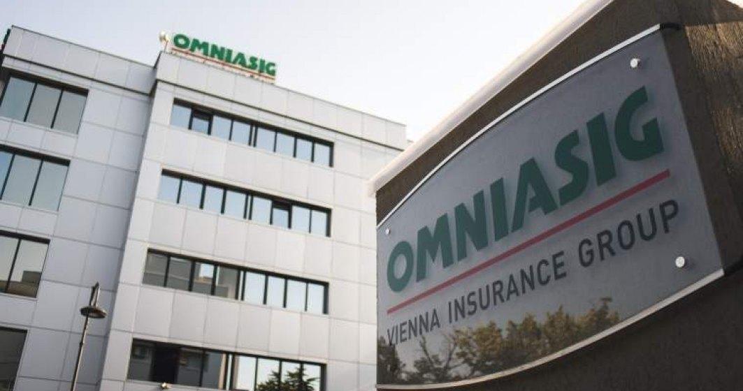 Topul despăgubirilor plătite de Omniasig în 2019: incendiile și daunele morale pe RCA, cele mai mari sume