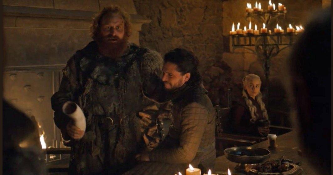 Gafa Game of Thrones a insemnat pentru Starbucks 2 miliarde dolari din publicitate gratuita