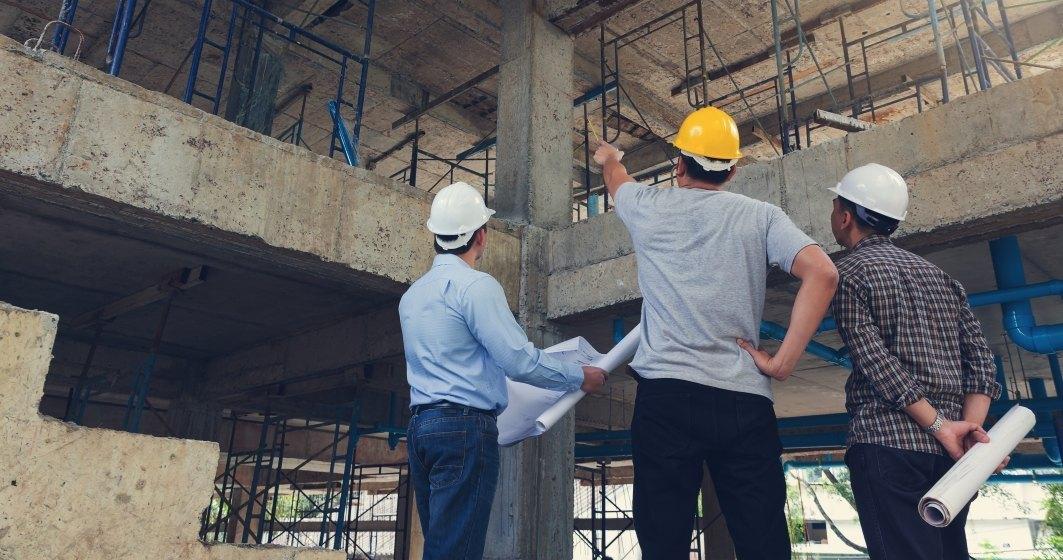 PATRES: În construcții nu este respectat standardul NZEB, privind consumul de energie al clădirilor