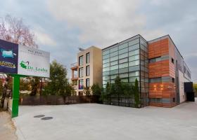 Clinicile Dentare Dr. Leahu deschid cea mai mare clinică din rețea
