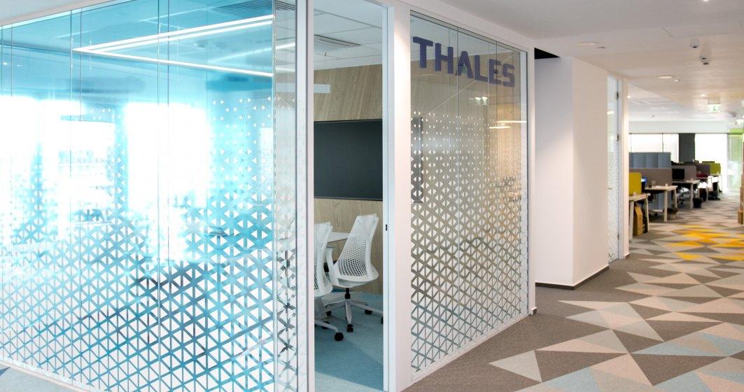 Thales Systems Romania vrea sa ajunga la peste 1.000 de angajati pana in 2021