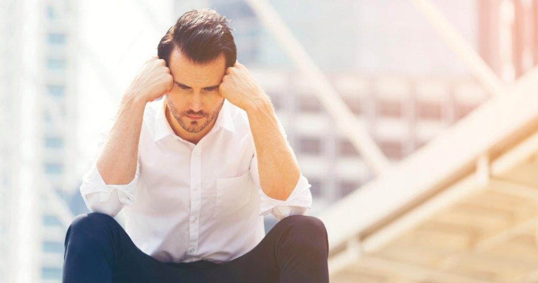 Starea mentala a personalului afecteaza productivitatea. Cum sa recunosti un angajat care sufera de depresie si ce poti face ca sa il ajuti