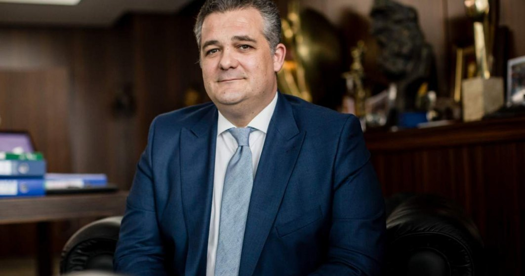 Ioannis Papalekas isi vinde participatia in Globalworth