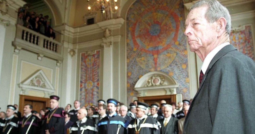 Regele Mihai I, inmormantat la noua catedrala de la Curtea de Arges