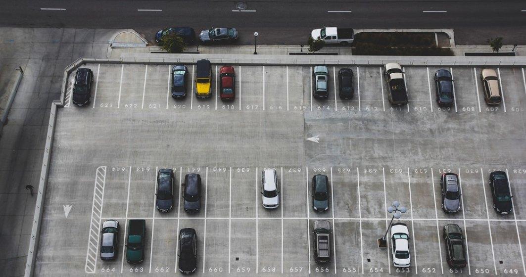 Cum poți să plătești parcarea cu cardul în România. Aplicația e disponibilă în 45 de orașe