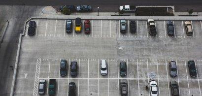 Cum poți să plătești parcarea cu cardul în România printr-o aplicație care e...