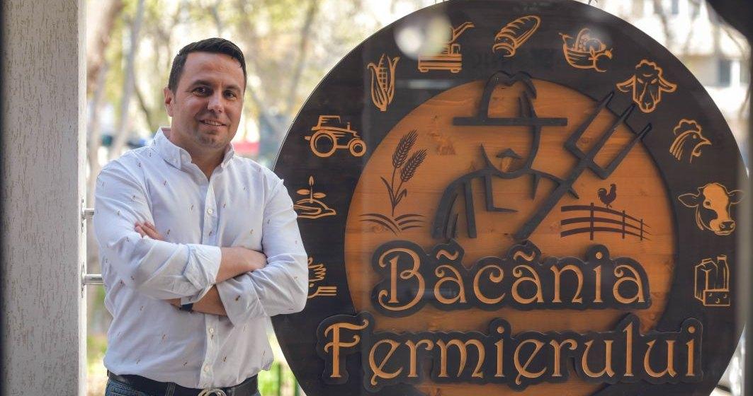 Vasile Pamfil, antreprenorul care a renuntat la Olanda pentru a demonstra ca se poate face agricultura profitabila in Romania