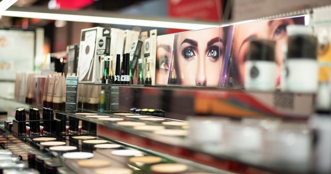 Un brand de cosmetice polonez deschide un nou magazin în România