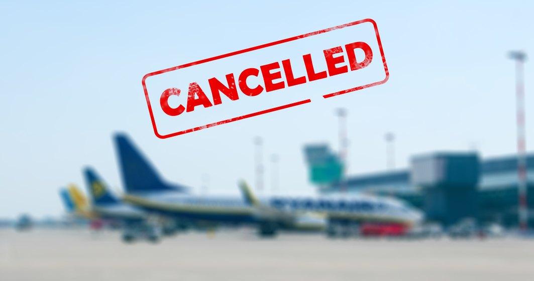 Blue Air oferă despăgubiri pentru turiștii afectați de anulările British Airways