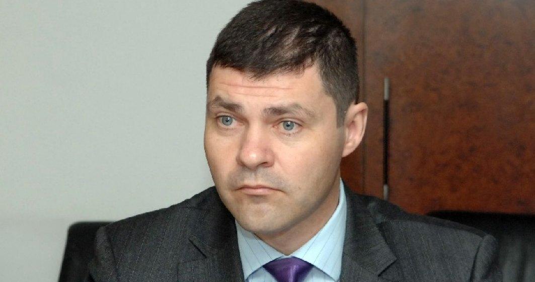 Radu Hanga, ales presedinte BVB