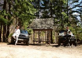#WStories | Povestea a doi tineri români care spun NU turismului de masă