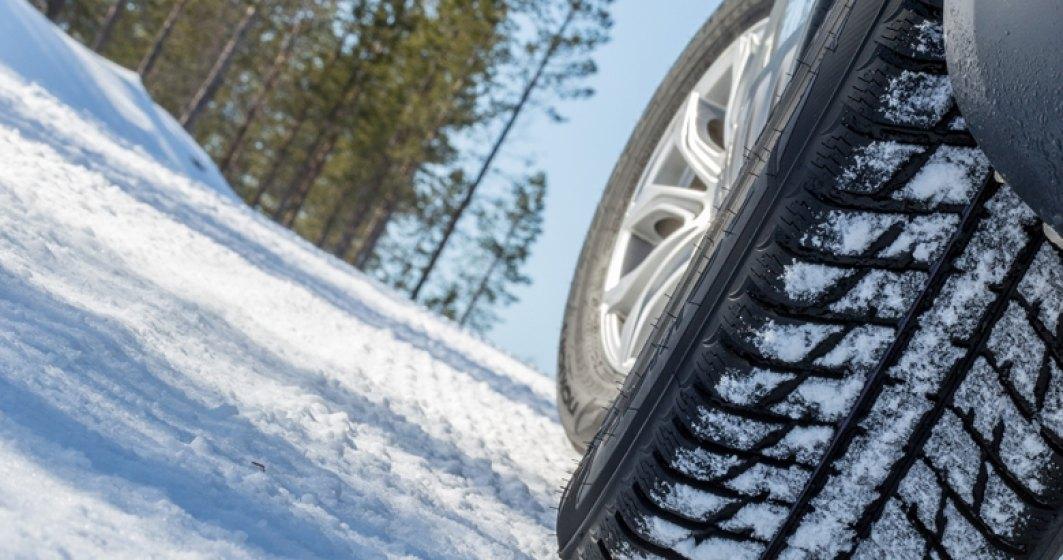 Emil Nakov, Nokian Tyres: Anvelopele de iarna reprezinta peste 60% din totalul global anual al vanzarilor noastre