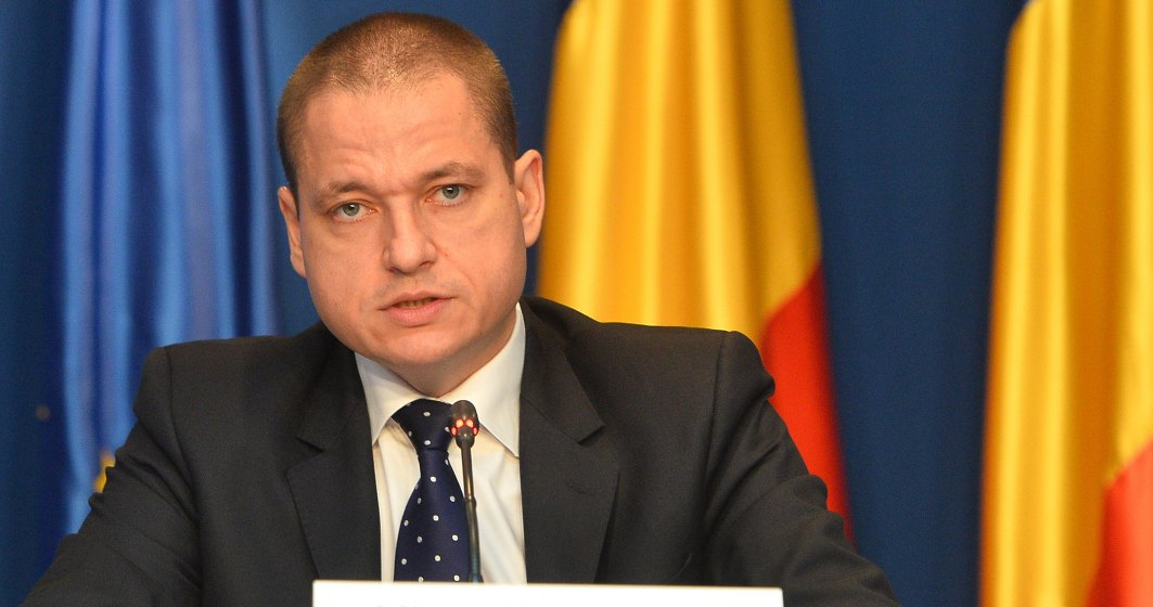 Seful ANAT: Mircea Dobre sa ramana la Turism. Dureaza doua luni sa invatam un nou ministru alfabetul turistic
