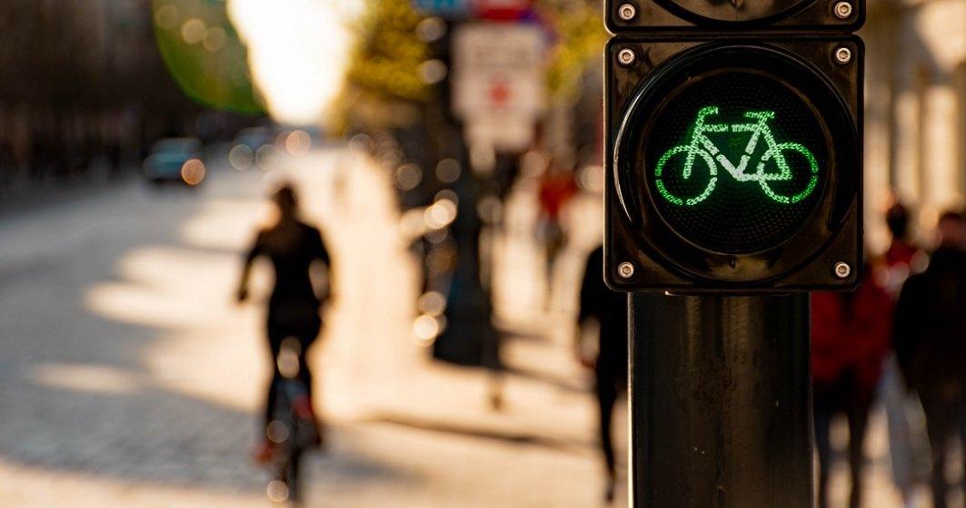 O fabrică de biciclete electrice deschisă în Giurgiu va începe să producă 5.000 de bucăţi în acest an