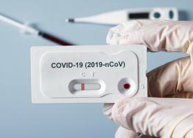 Bilanț COVID 19 iulie | 46 de cazuri noi și un singur deces raportat